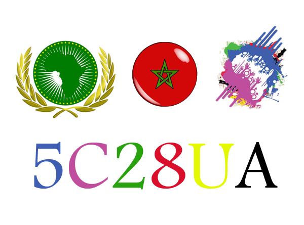 5c28ua avec drapeau